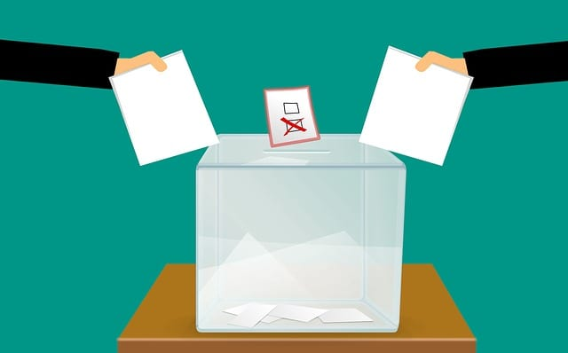 Voter turnout for runoff could potentially overshadow high numbers in general election