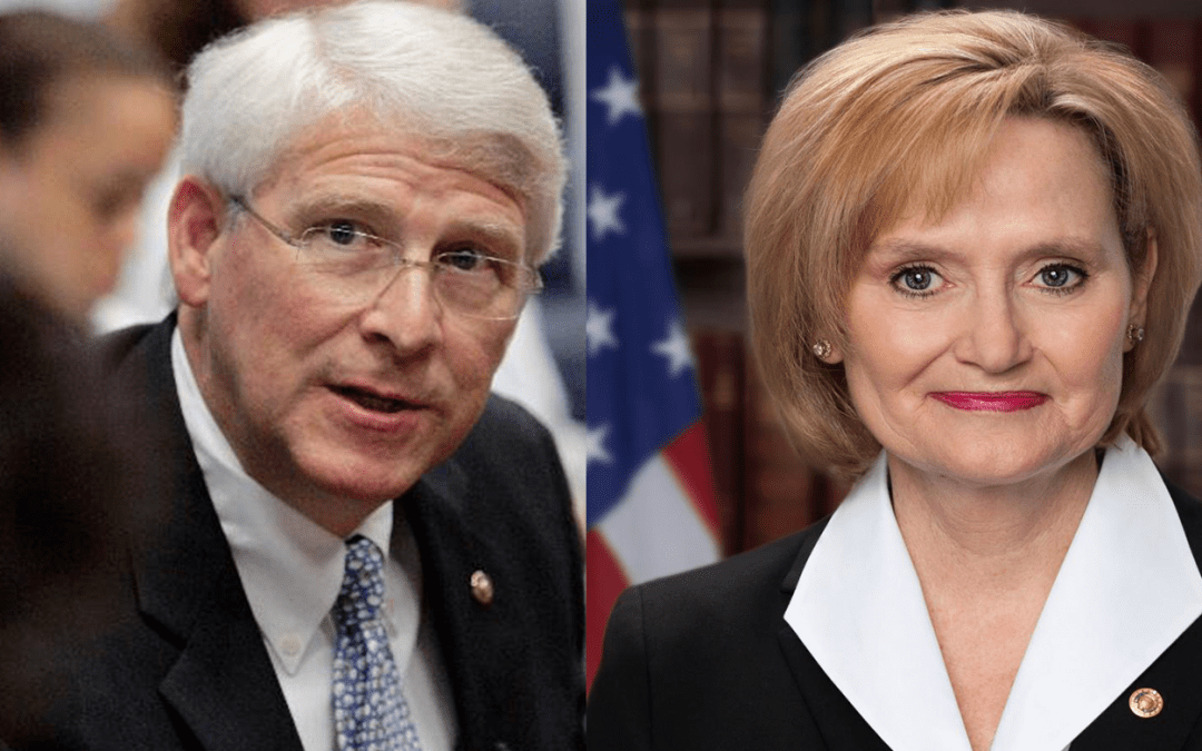 Wicker, Hyde-Smith Announce $38 Million for Road & Bridge Improvements in Mississippi